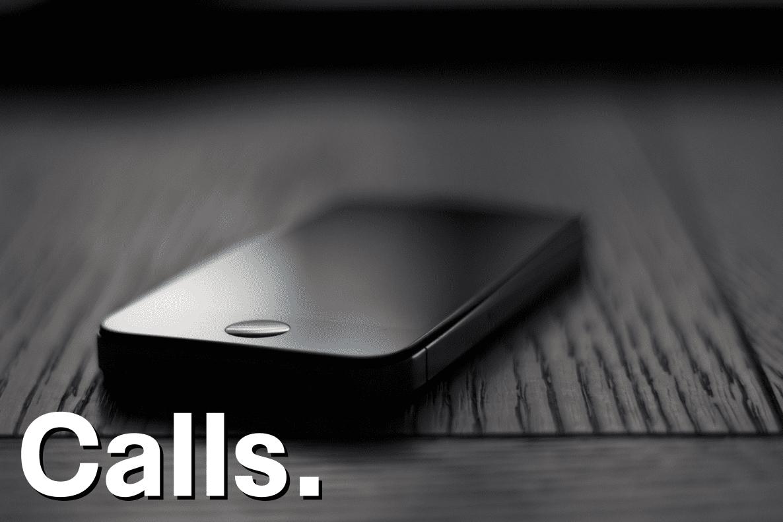 calls-mini